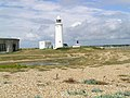 Hurst Lighthouse - geograph.org.uk - 12328.jpg