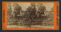 Hutching's Hotel and the Merced River, from Robert N. Dennis collection of stereoscopic views.png