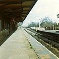 Huyton Station - redundant platform 4, about 1970 - geograph.org.uk - 363069.jpg