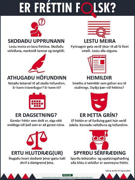 File:Hvernig þekkjum við falsfréttir? (How to Spot Fake News).jpg