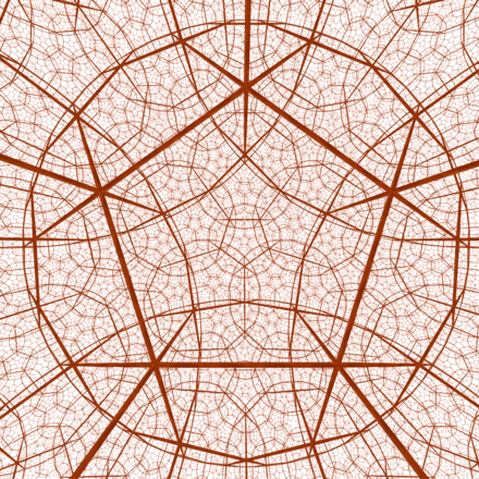 Hyperbolic space - Wikiwand
