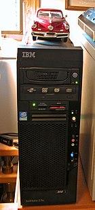 IBM IntelliStation系列