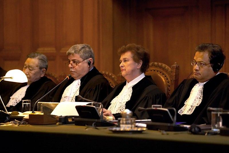 ICJ-CJI hearing 1