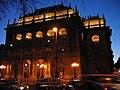 IMG 0349 - Hungary, Pest - Hungarian State Opera House (Magyar Állami Operaház).JPG