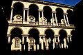 IMG 3975 - Milano, Palazzo di Brera - Cortile - Foto Giovanni Dall'Orto19-jan 2007.jpg