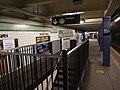 IND Crosstown Myrtle-Willougby Avenues Southbound Platform.jpg