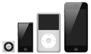 Les iPods, par Kyro, CC By 3.0