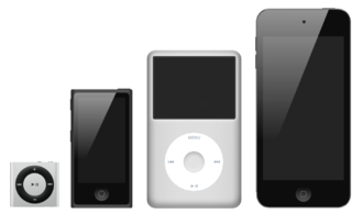 iPod classic — Everything you need to know! | iMore |Ipod Classic Png