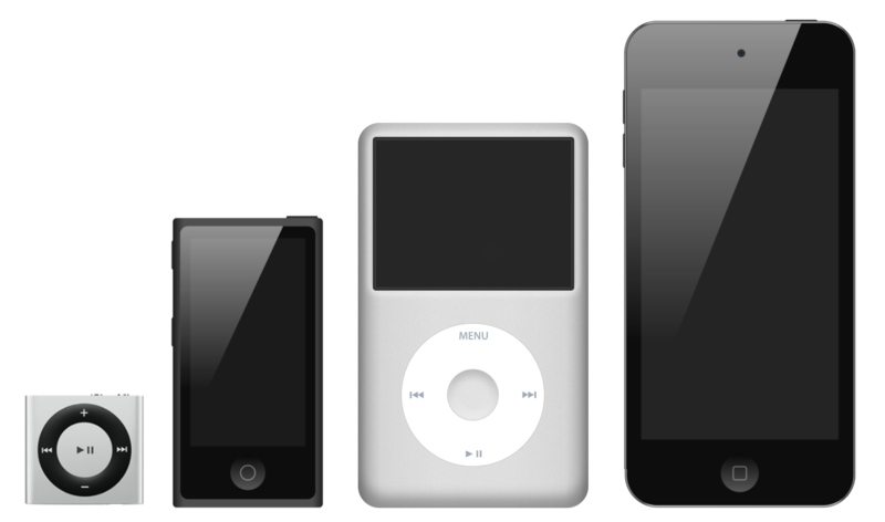 File:IPod family.png