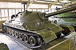 IS-7 Heavy Tank (23752174238).jpg