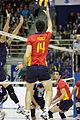 Ibán Pérez - Bilateral España-Portugal de voleibol - 03.jpg