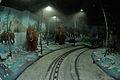 Ice Age Mammals - Dark Ride - Science Exploration Hall - Science City - Kolkata 2016-02-22 0270.JPG