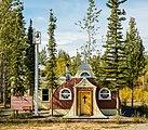 Iglesia católica, Beaver Creek, Yukón, Canadá, 2017-08-25, DD 13.jpg