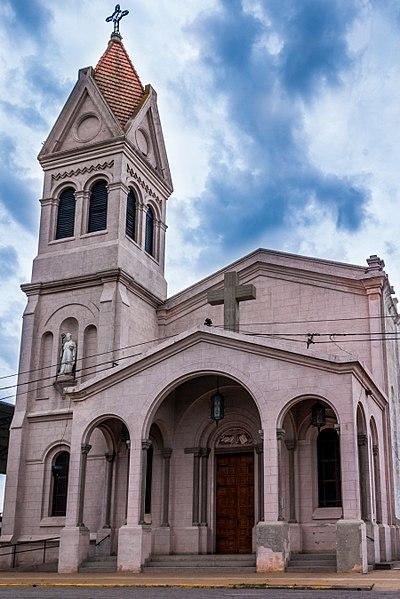 400px Iglesia de Am%C3%A9rica %28Argentina%29 Un pequeño paraiso en el interior del pais. Pasen y vean!