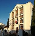 Iglesia de Regina Mundi 01.jpg