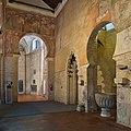 Iglesia de San Román (Toledo). Nave de la Epístola, pinturas.jpg
