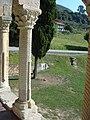 Iglesia de Santa Maria del Naranco (Oviedo) - 004 (30610621191).jpg