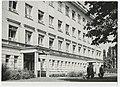 Ignacy Płażewski, Wojewódzki Specjalistyczny Szpital im. M. Pirogowa przy ul. Wólczańskiej 191-195 w Łodzi, I-4710-15.jpg