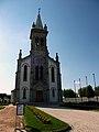Igreja neoromanica de Amorim.JPG