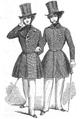 Illustrirte Zeitung (1843) 01 016 3 Herren-Moden von Humann.PNG