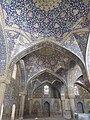 Imam Mosque pattern on walls.jpg