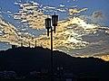 Inasayama view from Nagasaki station - panoramio.jpg