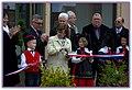 Inauguration de la Mairie-Ecole rénovée 1er juin 2013 à LAUW - panoramio.jpg