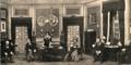 Indenfor Murene på Det kongelige - 2. akt (1912).png