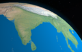 India from space.png
