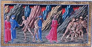 La chiesa del peccato 1998 - 2 part 6