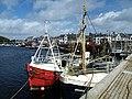 Inner Harbour - geograph.org.uk - 2441120.jpg