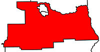 InnisfailSylvanLake electoral district 2010.jpg