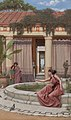 Innocent amusements, by John William Godward.jpg