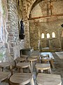 Inside St Anthony church cape of rodon durres.jpg