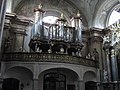 Interiér Kostela Narození Panny Marie (Vranov) 0516.JPG
