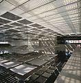 Interieur, Centrale hal, eerste verdieping - Eindhoven - 20413343 - RCE.jpg