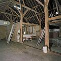 Interieur, overzicht bijschuur - Glimmen - 20380283 - RCE.jpg