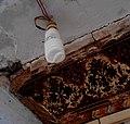 Interior ceiling light bulb in Pakistan.jpg
