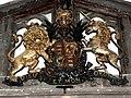 Interior of All Saints, Haugham - geograph.org.uk - 465549.jpg