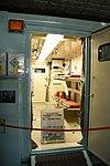 Interior of JASDF Kido-Eisei Unit in KC-130H(85-1080) at Komaki Air Base March 2, 2019 01.jpg