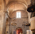Interior of Saint Mary Church in Iria Flavia, Padrón, Galicia, Spain-006.jpg