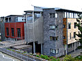International Politics Building, Aberystwyth University.jpg