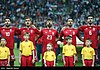 Iran and Spain match at the FIFA World Cup (2018-06-20) 15.jpg