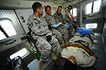 Iraqi Air Force Carries Wounded Warrior on Aeromedical Evacuation Mission DVIDS131905.jpg