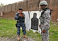 Iraqi police conduct weapons training DVIDS230511.jpg