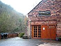 Ironbridge Brewery - geograph.org.uk - 1746032.jpg