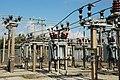 Is-orsaf Drydan Y Ffôr Electricity Sub-station - geograph.org.uk - 541982.jpg