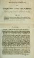 Isambert - Déclaration pour la police des noirs, 27 août 1777, Recueil général des anciennes lois françaises T25.png