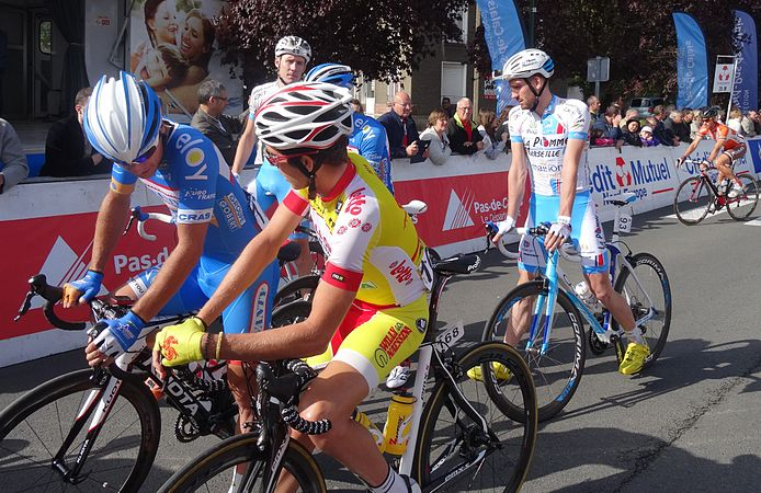 Isbergues - Grand Prix d'Isbergues, 21 septembre 2014 (C08).JPG