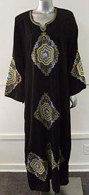 New Saudi Abaya Designs